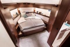 Bavaria 46 Style Cruiser Owner Cabin